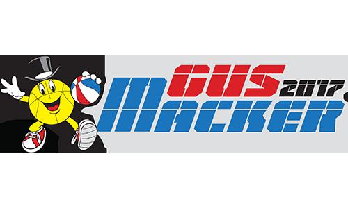 Gus Macker 2017